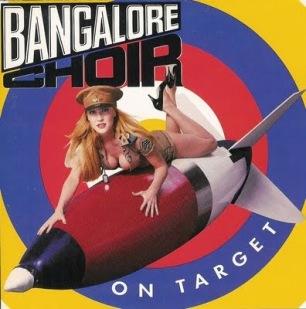 Bangalore Choir - On Target